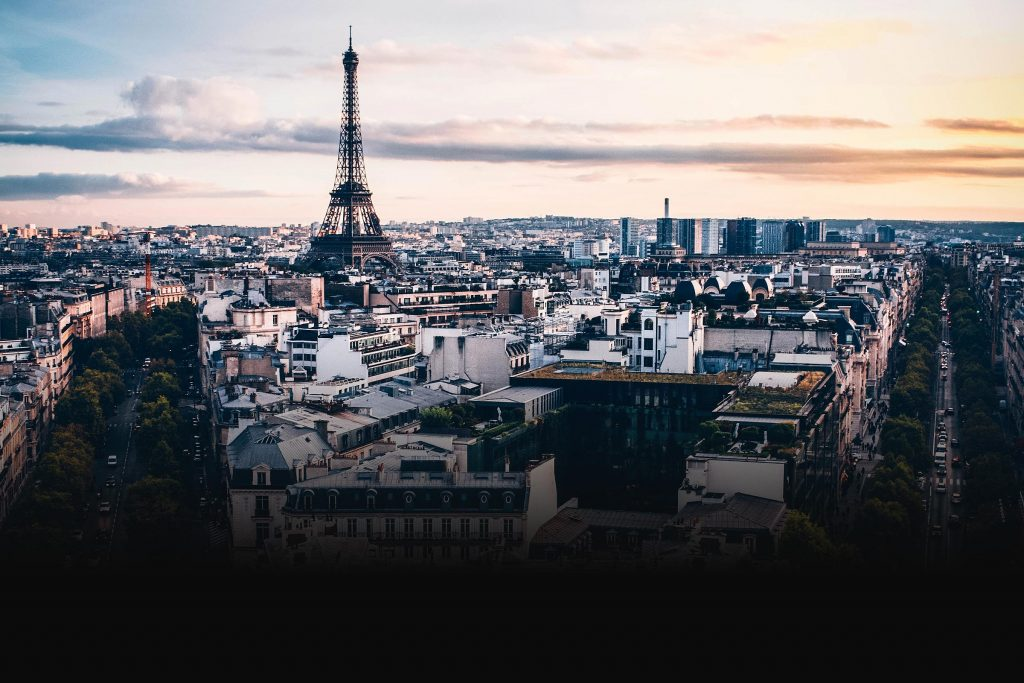 GAMMA Congratulates France On Legalisation Of Mixed Martial Arts