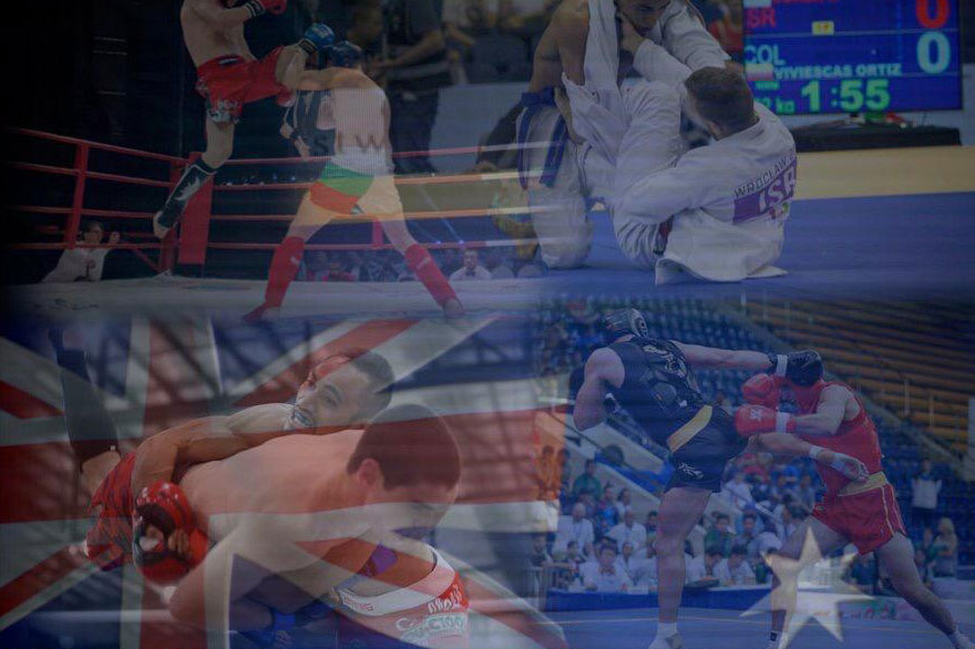 Oceania Championships – POSTPONED