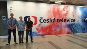 GAMMA Seals Agreement With Czech TV – CT Sport To Broadcast The European Championships Over 5 days