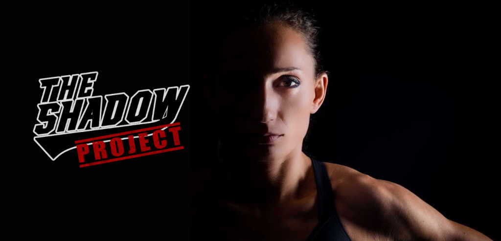"""""""The Shadow Project"""" a domestic violence support organization. Promoted by Gloria Peritore"""
