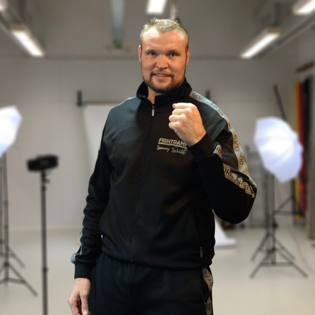 GAMMA Legends Online Seminar by Semmy Schilt