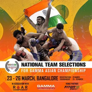 GAMMA India Keep Marking The Way And Announces its 1st National Open Championship