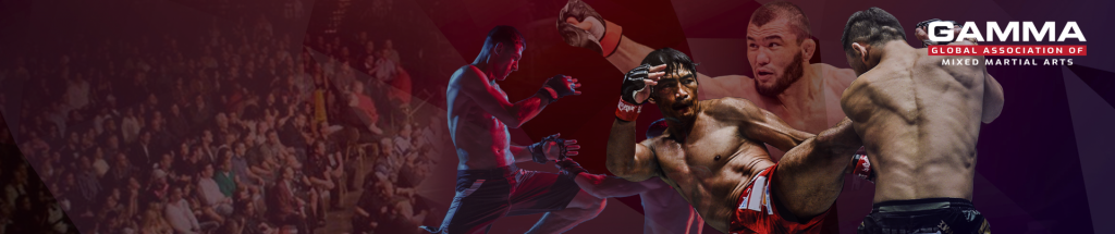 Registration Is Now OPEN For GAMMA 2021 Asian MMA Championship