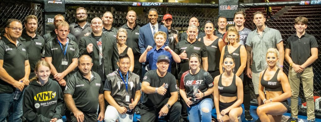 Beast Championships 6 Concludes With Much Success
