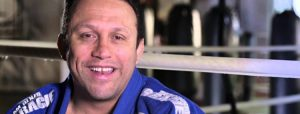 Renzo Gracie Added to GAMMA USA Board of Directors