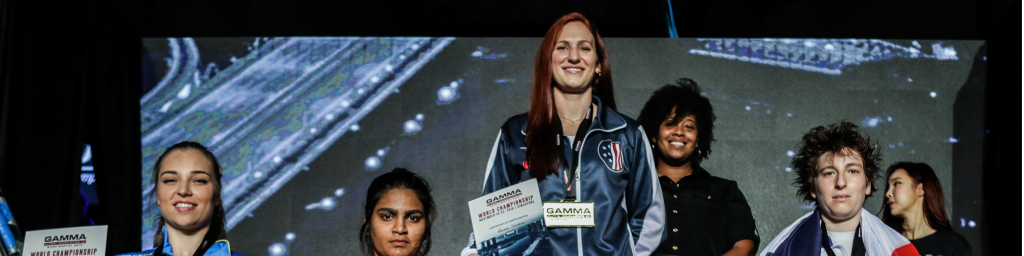 How Mixed Martial Arts Turned Frustrated, Defeated Laura Sanchez To A World Champion